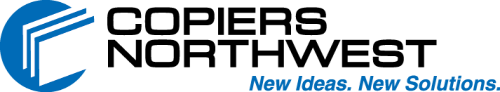 copiers northwest logo