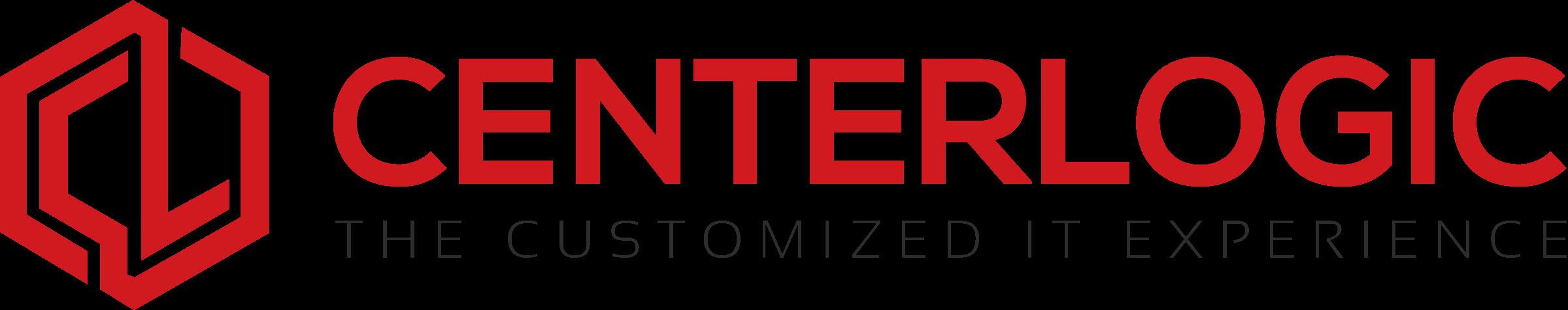 centerlogic logo