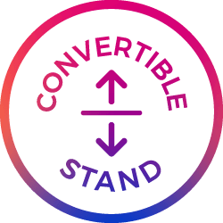 convertible-stand