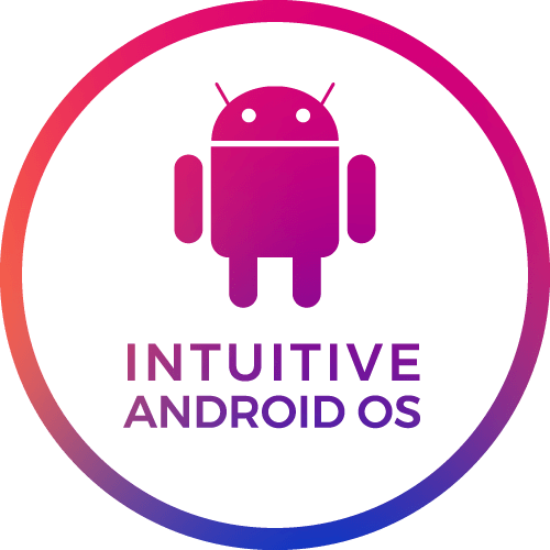 intuitive android os