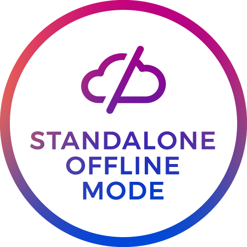 standalone mode